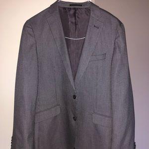 Grey Sportcoat